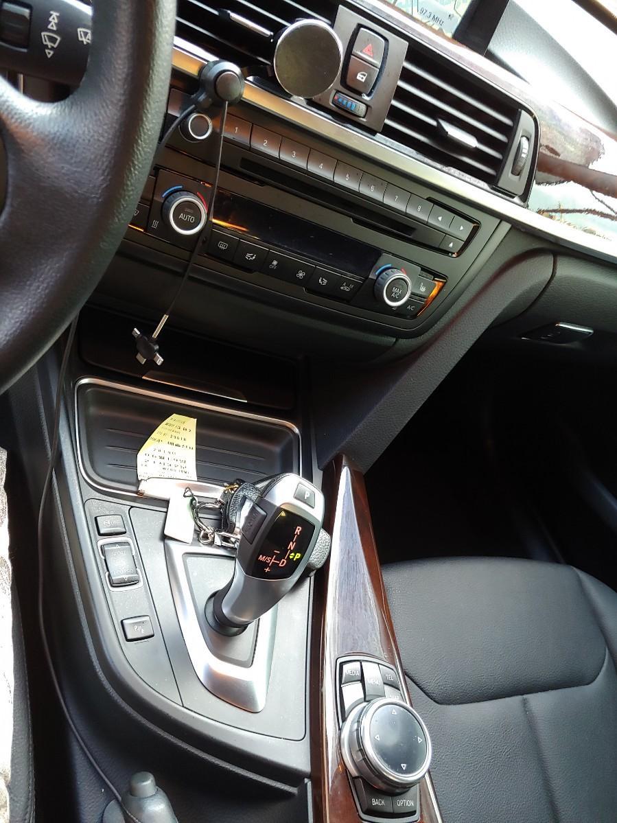 BMW 3시리즈 GT/2015.10/9.8만km - 1