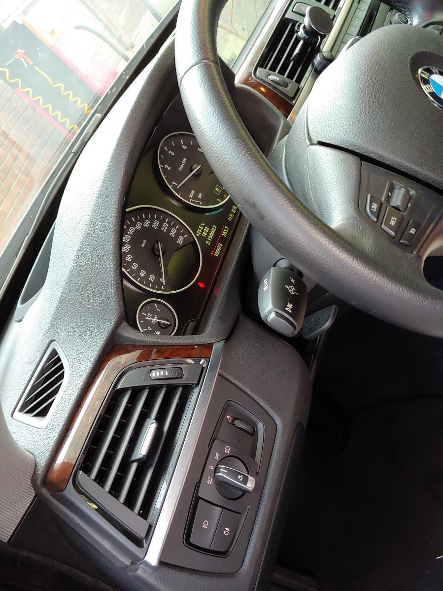 BMW 3시리즈 GT/2015.10/9.8만km - 2