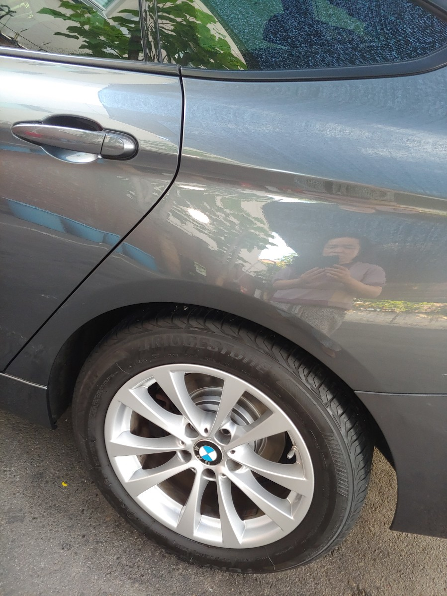 BMW 3시리즈 GT/2015.10/9.8만km - 3