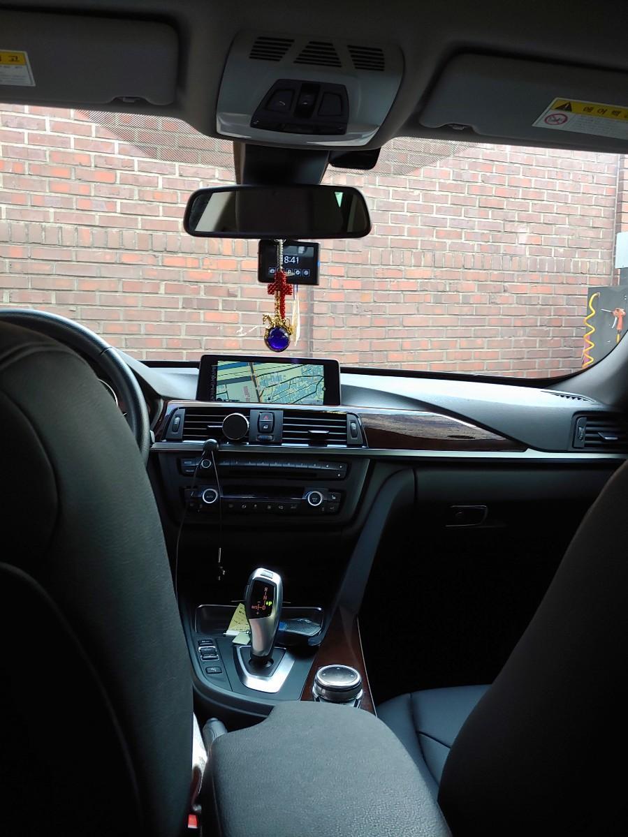BMW 3시리즈 GT/2015.10/9.8만km - 5