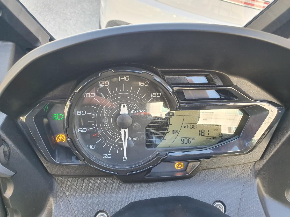 BMW C650스포츠 - 1