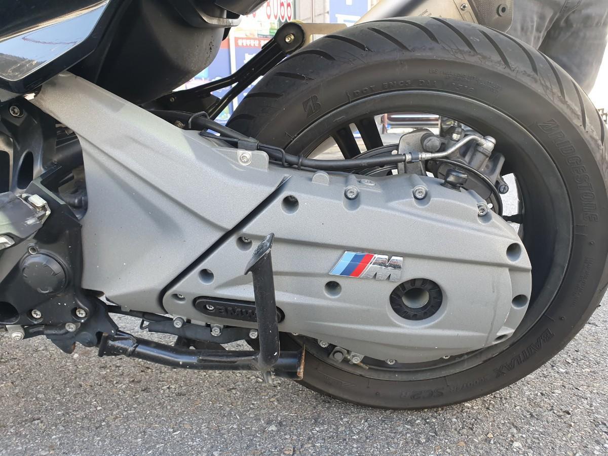 BMW C650스포츠 - 4