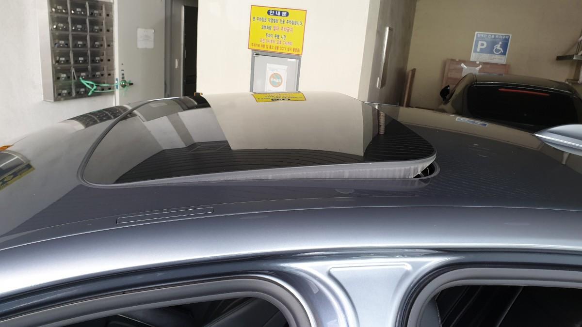 BMW520D M스포츠 - 7