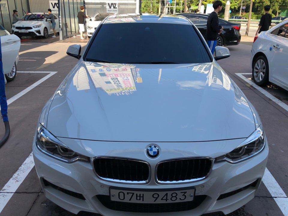 BMW 320i mspot 팝니다 - 1
