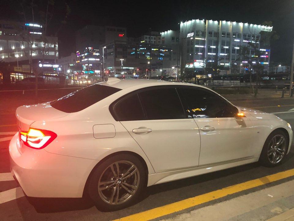 BMW 320i mspot 팝니다 - 4
