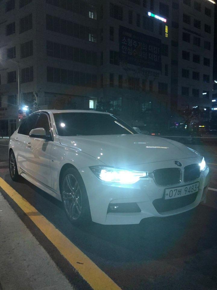 BMW 320i mspot 팝니다 - 5