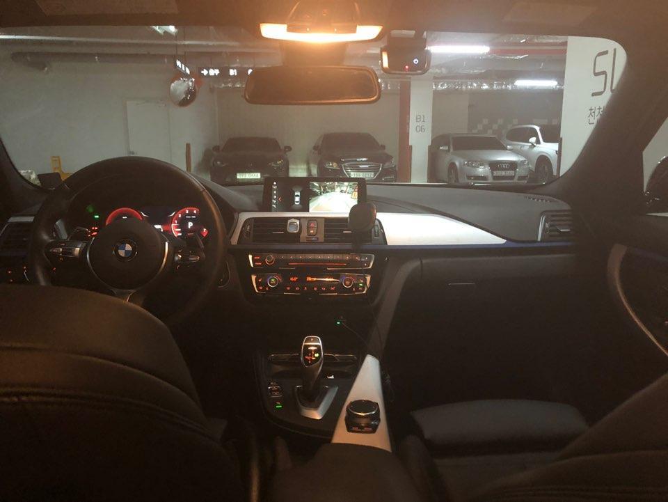 BMW 320i mspot 팝니다 - 6