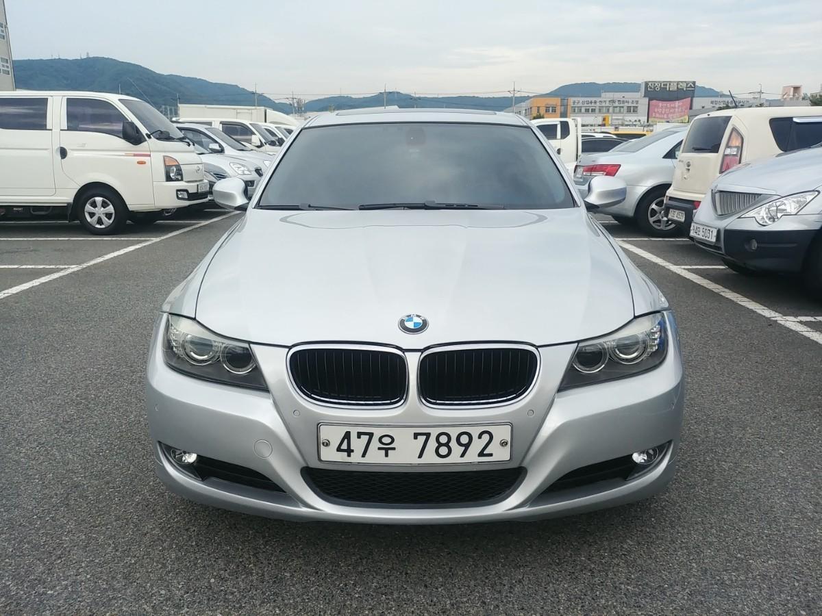 BMW  320I  CP - 0