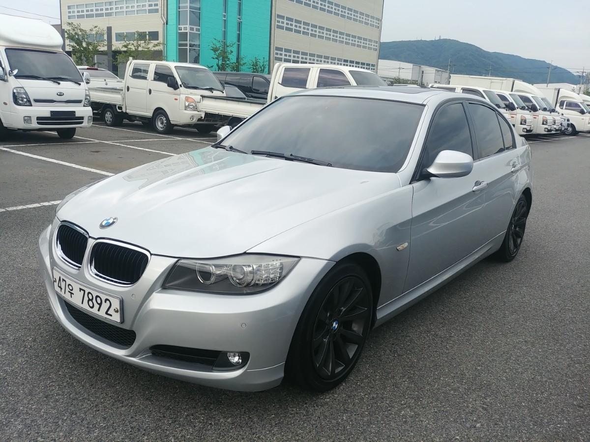 BMW  320I  CP - 1