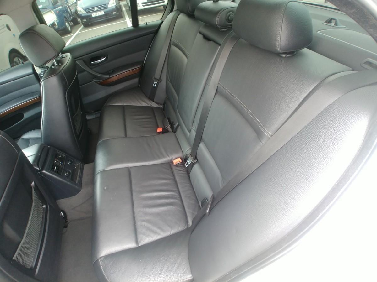 BMW  320I  CP - 5