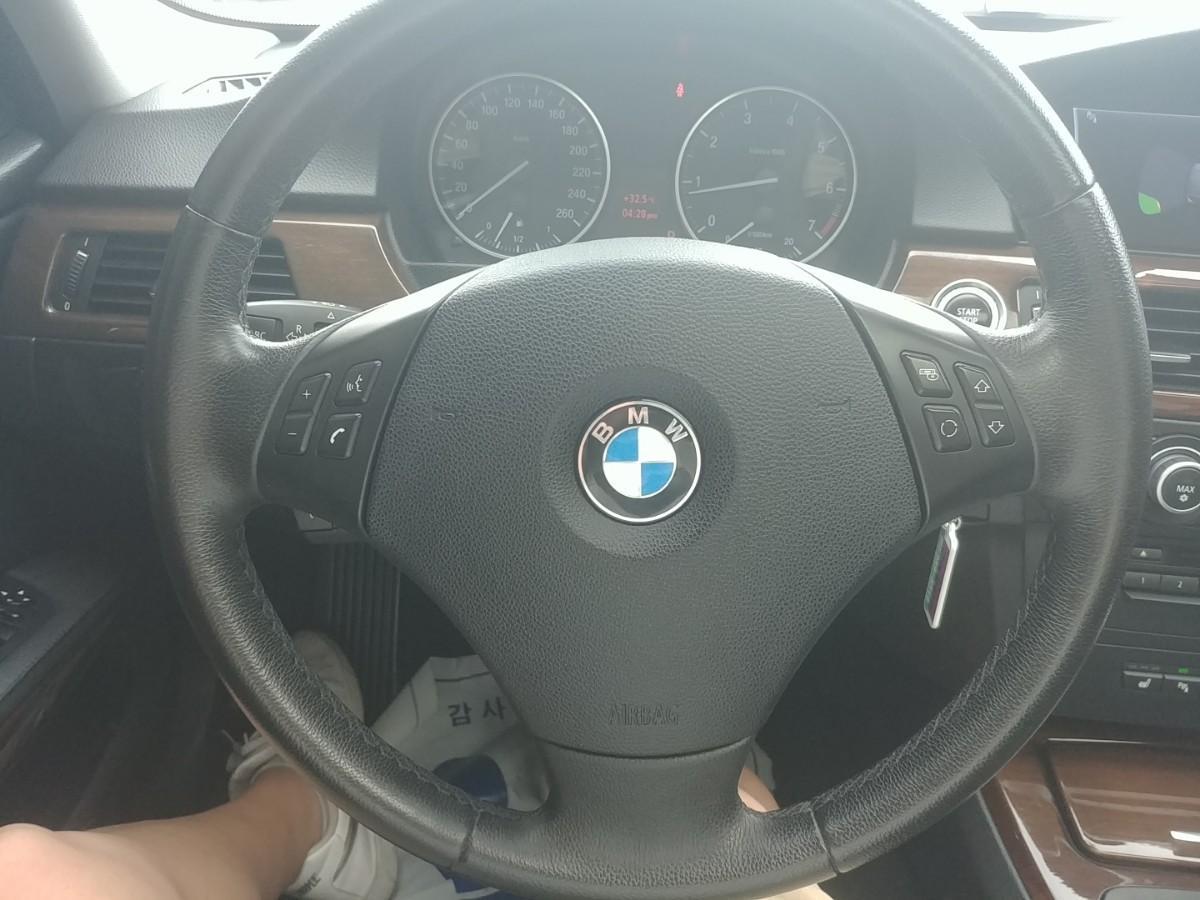 BMW  320I  CP - 7