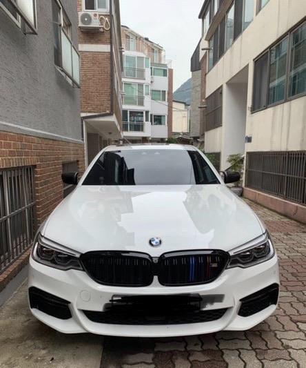 BMW530ig30 m스포츠 - 1