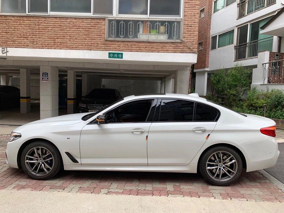 BMW530ig30 m스포츠 - 2