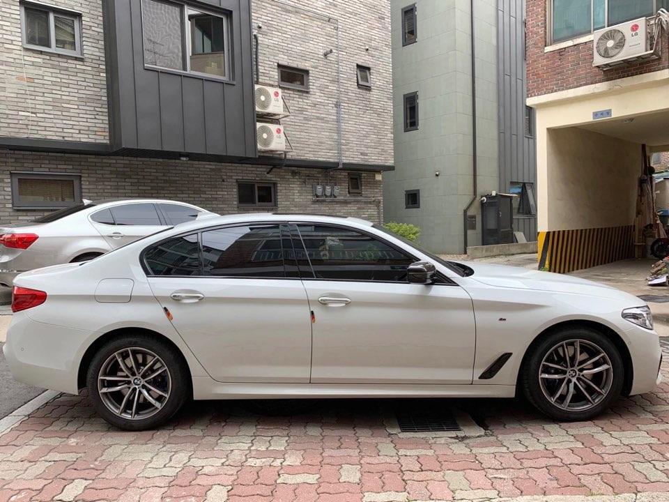BMW530ig30 m스포츠 - 3