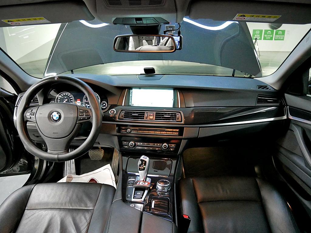 BMW 520d 세단 - 2