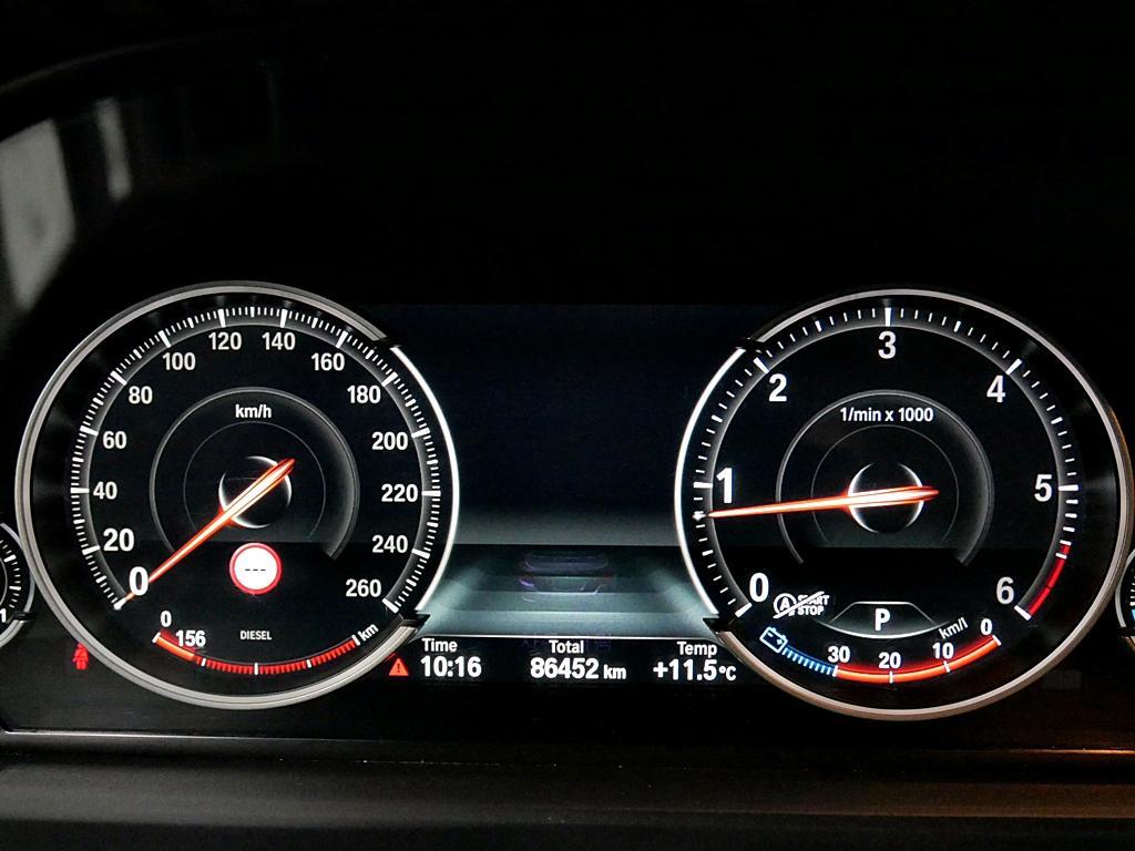 BMW 520d 세단 - 3