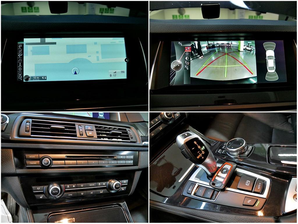 BMW 520d 세단 - 4