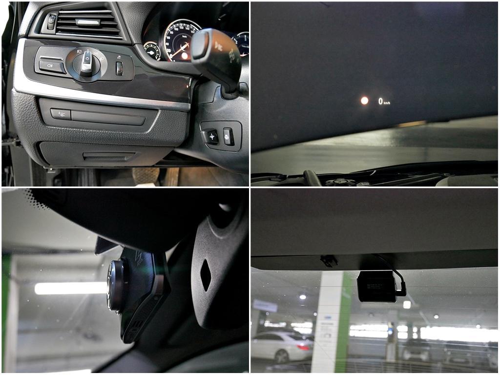 BMW 520d 세단 - 6