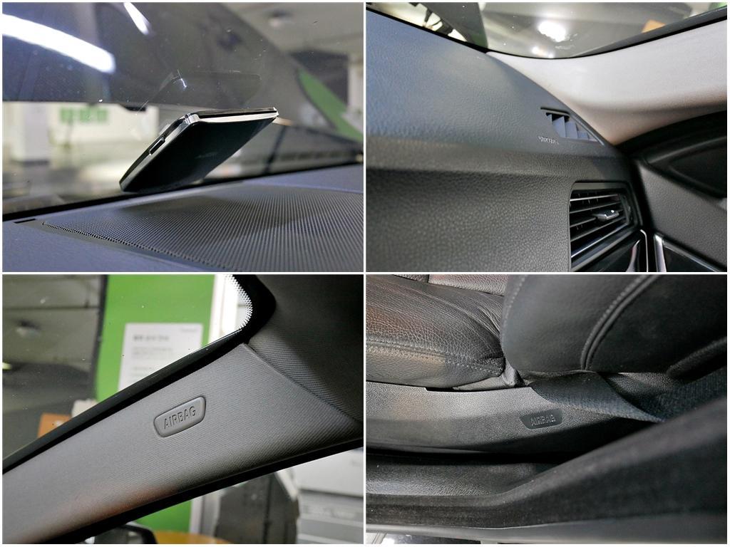 BMW 520d 세단 - 7