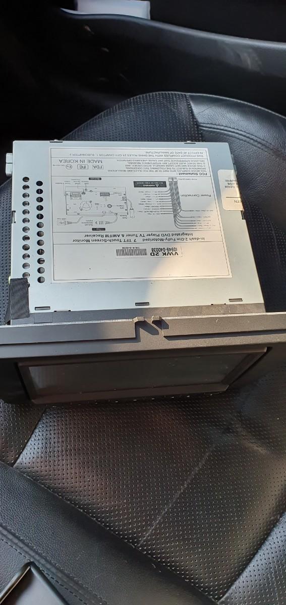 폭스바겐 파사트2.0TDI 네비게이션  판매 - 4