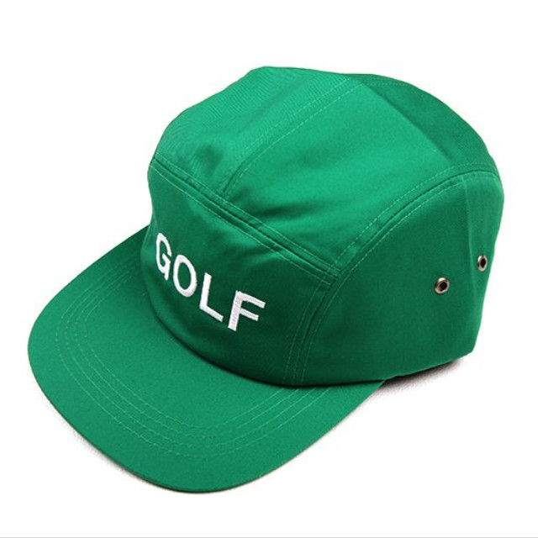 f44b3f812af GOLF WANG CAMP CAP (GREEN) - 상품이미지 ...