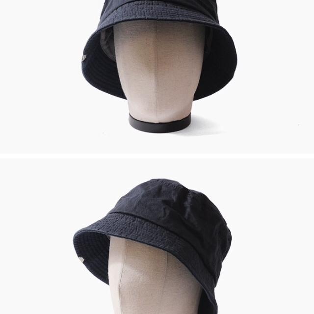 ... decho bucket hat(navy) 새상품 ... 1533b41cf92