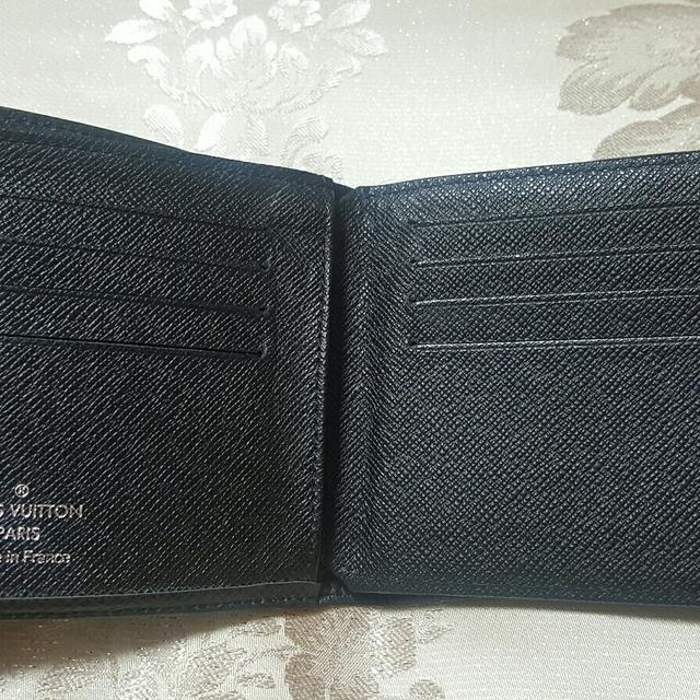 01c68a7605d 루이비통 정품 타이가 반지갑 루이비통지갑 명품지갑 | 안전한 중고나라 ...