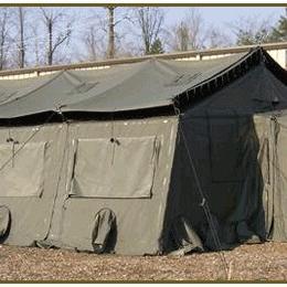 U S TEMPER TENT (CP 라지 텐트) -미군용 대형막사텐트-