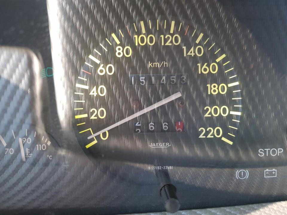 푸조306 카브리올레 개인소장차량 매매 - 9