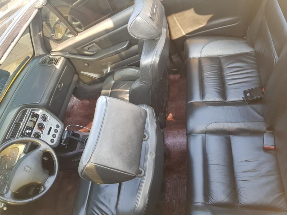 푸조306 카브리올레 개인소장차량 매매 - 5