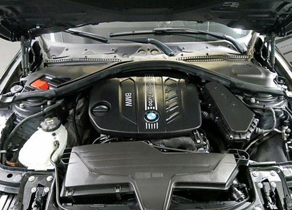 [BMW] 뉴3-SERIES 320D 세단 ED에디션 - 2