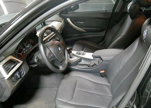 [BMW] 뉴3-SERIES 320D 세단 ED에디션 - 5