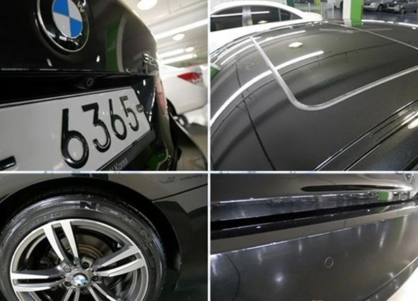 [BMW] 뉴3-SERIES 320D 세단 ED에디션 - 7