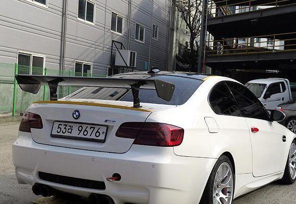 [BMW] M3 M3쿠페 ★레이스카★ - 1