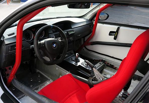 [BMW] M3 M3쿠페 ★레이스카★ - 4