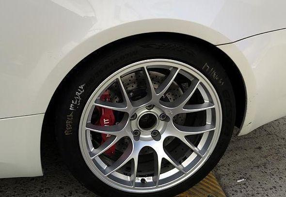 [BMW] M3 M3쿠페 ★레이스카★ - 7