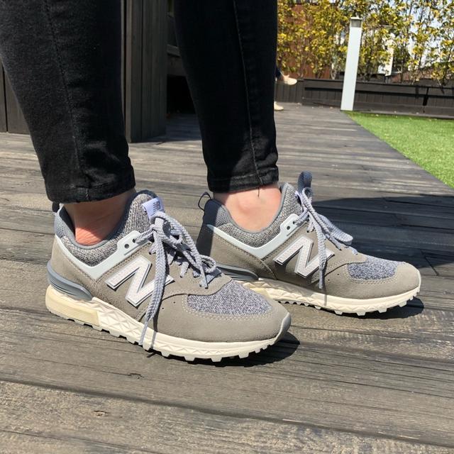 sports shoes c2238 94276 뉴발란스 574 (MS574BG)