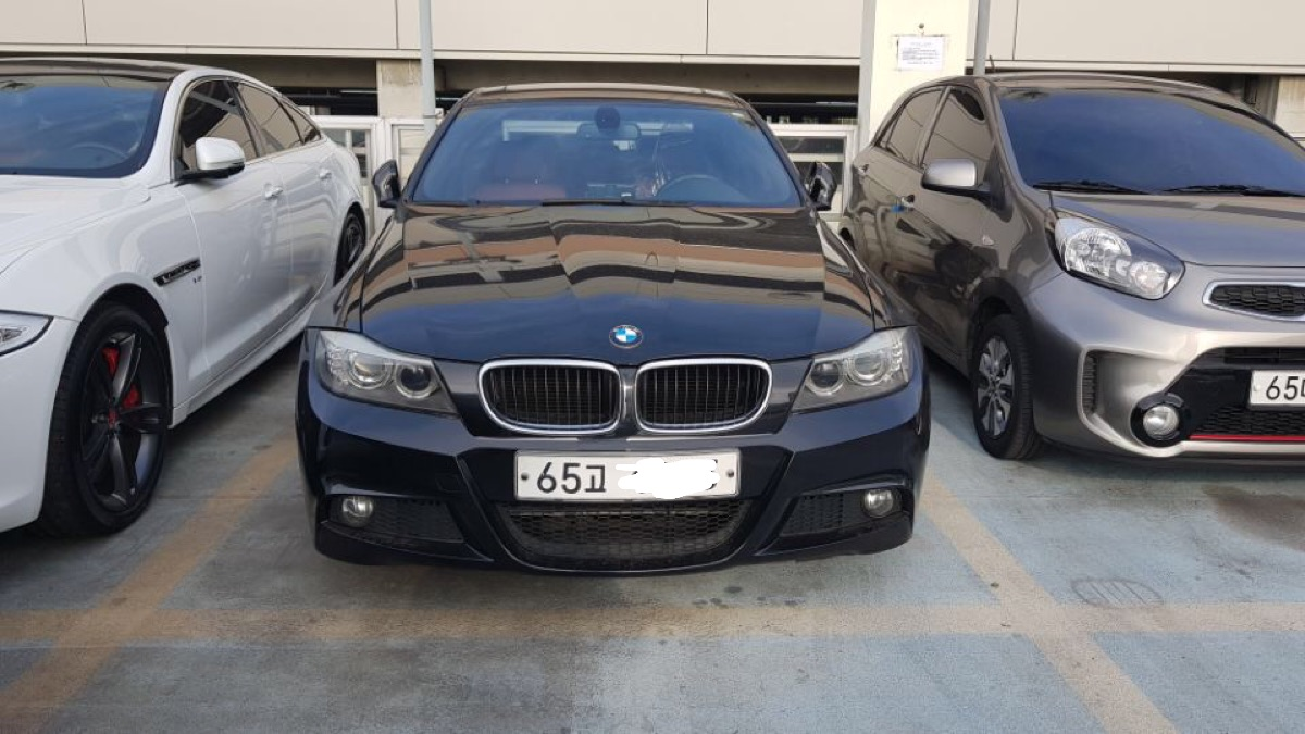 320i m sport package - 1