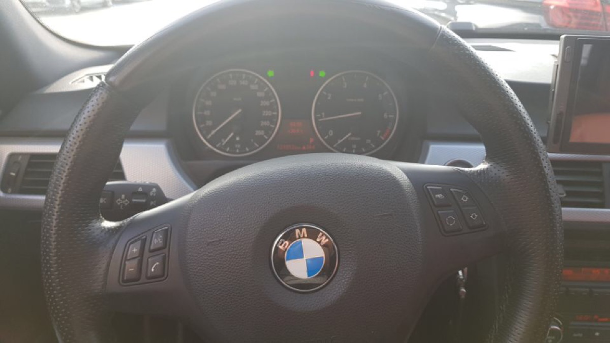 320i m sport package - 3
