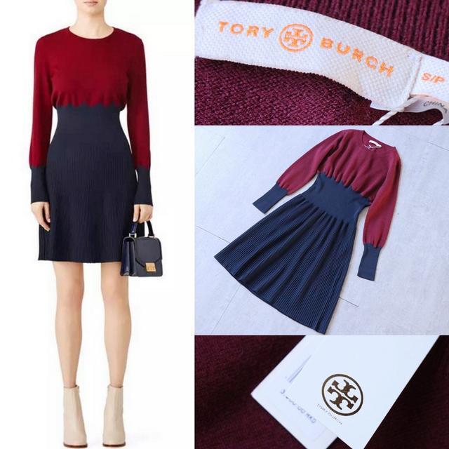 ab82f08fd9f 55~77 명품여성복 가을 겨울 연예인코디 여자옷 니트스웨터 긴팔 원피스 ...