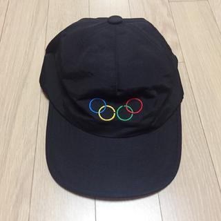 ac4d9299e6a 11월할인❤ 올드스쿨 아노락 88올림픽 캠프캡