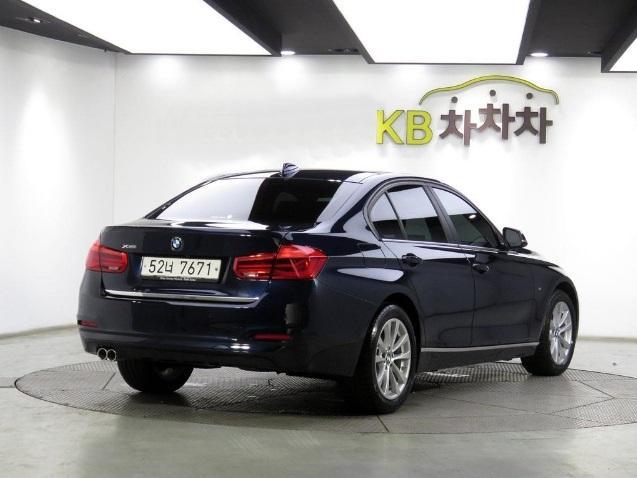 공도 슈퍼카 BMW 320D - 1