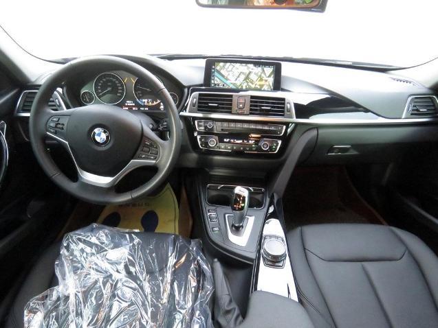 공도 슈퍼카 BMW 320D - 2