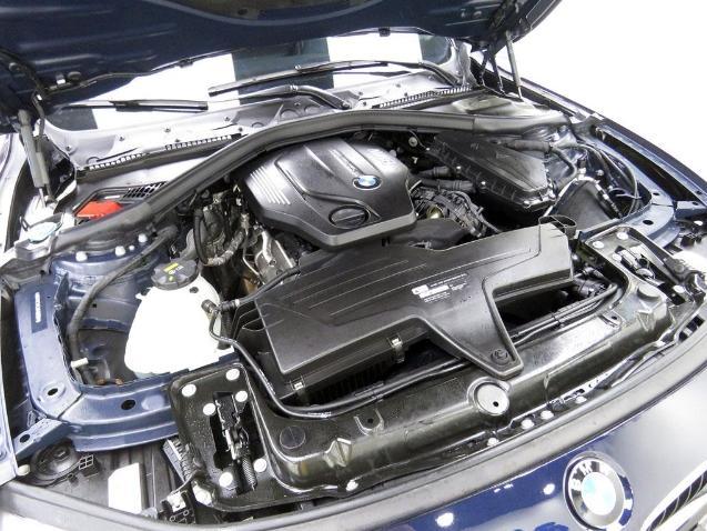 공도 슈퍼카 BMW 320D - 3