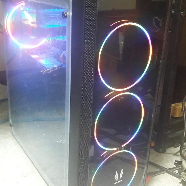 배그컴x5650 (i7-4790)/gtx1060/RAM8G