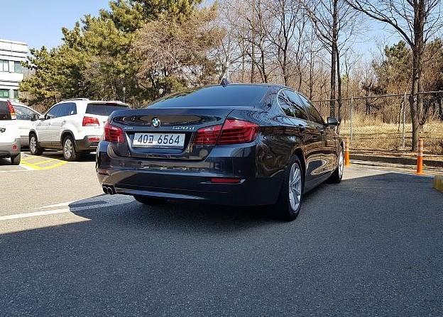 BMW~가즈아  [BMW]뉴5-SERIES520d x Drive - 1