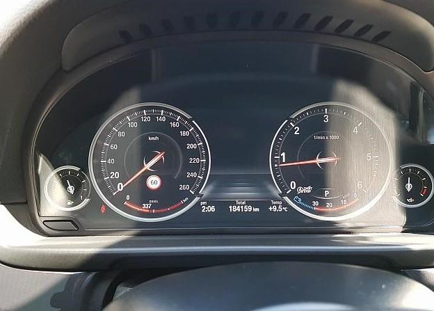 BMW~가즈아  [BMW]뉴5-SERIES520d x Drive - 2