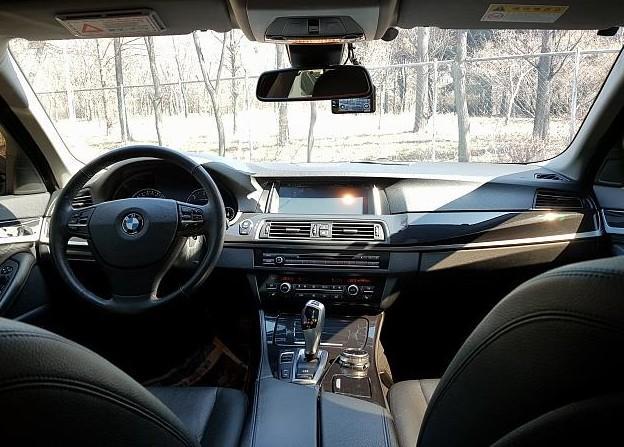 BMW~가즈아  [BMW]뉴5-SERIES520d x Drive - 3