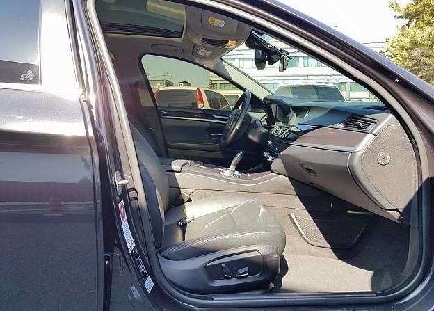 BMW~가즈아  [BMW]뉴5-SERIES520d x Drive - 4