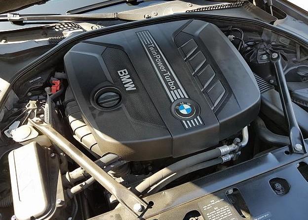 BMW~가즈아  [BMW]뉴5-SERIES520d x Drive - 5